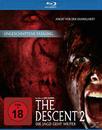 The Descent 2 - Die Jagd geht weiter (BLU-RAY) für 9,99 Euro