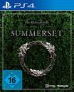 The Elder Scrolls Online: Summerset (PlayStation 4) für 39,99 Euro