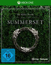 The Elder Scrolls Online: Summerset (Xbox One) für 39,99 Euro