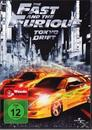 The Fast and the Furious: Tokyo Drift (DVD) für 5,99 Euro