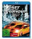The Fast and the Furious: Tokyo Drift (BLU-RAY) für 8,99 Euro