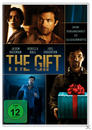 The Gift (DVD) für 7,99 Euro