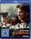 The Gunman (BLU-RAY) für 12,99 Euro