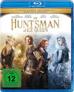 The Huntsman & The Ice Queen Extended Edition (BLU-RAY) für 8,99 Euro