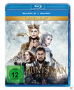 The Huntsman & The Ice Queen Extended Edition (BLU-RAY 3D/2D) für 27,99 Euro