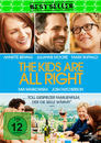The Kids Are All Right (DVD) für 8,99 Euro