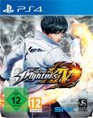 The King of Fighters XIV Day One Edition (PlayStation 4) für 59,99 Euro