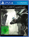 The Last Guardian (PlayStation 4) für 64,99 Euro