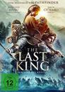 The Last King - Der Erbe des Königs (DVD) für 12,99 Euro