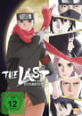 The Last: Naruto The Movie (DVD) für 22,99 Euro