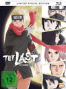 The Last: Naruto The Movie Limited Special Edition (BLU-RAY + DVD) für 17,99 Euro
