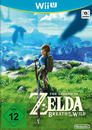 The Legend of Zelda: Breath of the Wild (Nintendo Wii U) für 59,99 Euro