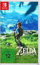 The Legend of Zelda: Breath of the Wild (Nintendo Switch) für 59,99 Euro