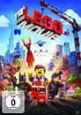 The Lego Movie (DVD) für 7,99 Euro
