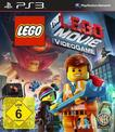 The LEGO Movie Videogame (Playstation3) für 37,99 Euro