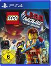 The LEGO Movie Videogame (Software Pyramide) (PlayStation 4) für 30,00 Euro