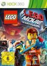 The LEGO Movie Videogame (XBox 360) für 49,99 Euro