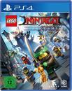 The LEGO NINJAGO Movie Videogame (PlayStation 4) für 55,00 Euro