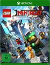 The LEGO NINJAGO Movie Videogame (Xbox One) für 55,00 Euro