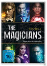 The Magicians - Staffel 1 DVD-Box (DVD) für 21,99 Euro