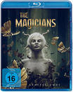 The Magicians - Staffel 2 Bluray Box (BLU-RAY) für 24,99 Euro