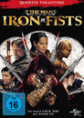 The Man with the Iron Fists (DVD) für 8,99 Euro