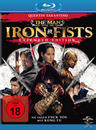 The Man with the Iron Fists Extended Version (BLU-RAY) für 13,99 Euro