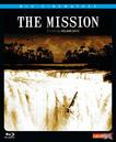 The Mission (BLU-RAY) für 15,99 Euro