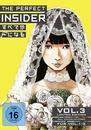 The Perfect Insider - Vol. 3 (DVD) für 24,99 Euro