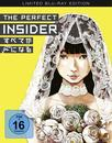 The Perfect Insider - Vol. 3 Limited Edition (BLU-RAY) für 29,99 Euro