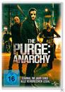 The Purge - Anarchy (DVD) für 8,99 Euro