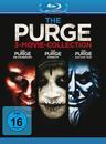 The Purge - Die Säuberung / The Purge: Anarchy / The Purge: Election Year BLU-RAY Box (BLU-RAY) für 26,99 Euro