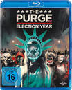 The Purge: Election Year (BLU-RAY) für 7,99 Euro