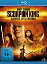 The Scorpion King 2: Aufstieg eines Kriegers (BLU-RAY) für 13,99 Euro