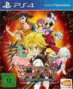 The Seven Deadly Sins: Knights of Britannia (PlayStation 4) für 59,99 Euro