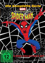The Spectacular Spider-Man - Die komplette Serie DVD-Box (DVD) für 16,99 Euro