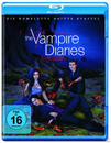 The Vampire Diaries - Die komplette 3. Staffel (BLU-RAY) für 26,99 Euro