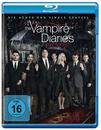 The Vampire Diaries - Staffel 8 Bluray Box (BLU-RAY) für 34,99 Euro