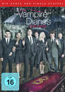 The Vampire Diaries - Staffel 8 DVD-Box (DVD) für 21,99 Euro