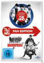 The Who : Amazing Journey Fan Edition (DVD) für 19,99 Euro