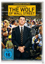 The Wolf of Wall Street (DVD) für 8,99 Euro