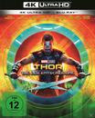 Thor: Tag der Entscheidung (4K Ultra HD BLU-RAY + BLU-RAY) für 33,99 Euro