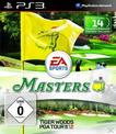 Tiger Woods PGA TOUR 12: The Masters (Playstation3) für 66,00 Euro
