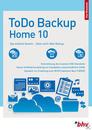 ToDo Backup Home 10 (PC) für 29,99 Euro
