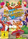 Tom and Jerry: Willy Wonka & die Schokoladenfabrik (DVD) für 7,99 Euro