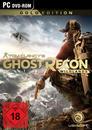 Tom Clancy's: Ghost Recon Wildlands - Gold Edition (PC) für 39,99 Euro