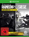 Tom Clancy's Rainbow Six Siege - Advanced Edition (Xbox One) für 25,00 Euro