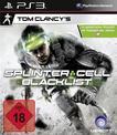 Tom Clancy's Splinter Cell: Blacklist (Playstation3) für 29,99 Euro