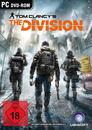 Tom Clancy's: The Division (PC) für 14,99 Euro