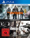 Tom Clancy's: The Division + Rainbow Six Siege - Double Pack (PlayStation 4) für 49,99 Euro